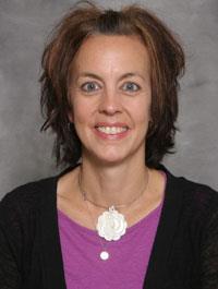 Judy Baatz